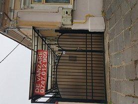Casa de vânzare 3 camere, în Brăila, zona Ultracentral