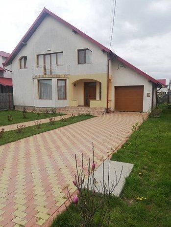 Vând casa Pitesti - imaginea 1