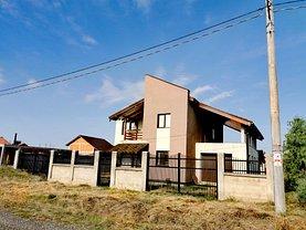 Casa de vânzare 6 camere, în Săcălaz