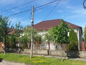 Casa de vânzare 3 camere, în Timisoara, zona Ronat