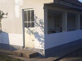 Casa de vânzare 3 camere, în Scorniceşti, zona Central