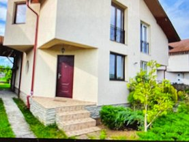 Casa de vânzare 3 camere, în Târgu Mureş, zona Calea Voinicenilor