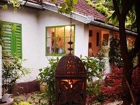Casa de vânzare 4 camere, în Ocna de Fier