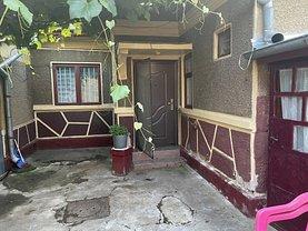 Casa de vânzare 2 camere, în Bucureşti, zona 13 Septembrie