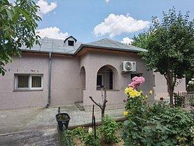 Casa de vânzare 2 camere, în Bucureşti, zona Giurgiului