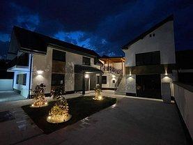 Casa de vânzare 8 camere, în Timişoara, zona Dorobanţilor