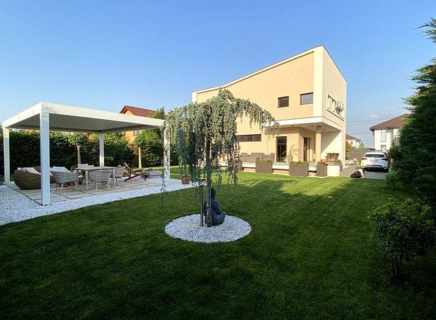 Casa Deosebita Dumbravita - imaginea 1
