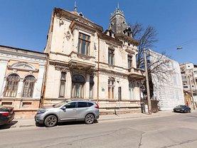 Casa de vânzare 24 camere, în Bucureşti, zona P-ţa Victoriei