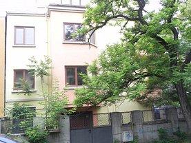 Casa de vânzare 16 camere, în Bucureşti, zona Cotroceni