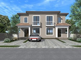 Casa de vânzare 4 camere, în Timisoara, zona Torontalului