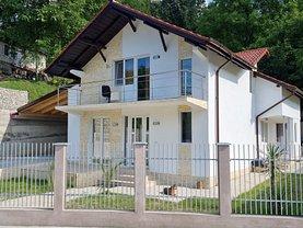 Casa de vânzare 4 camere, în Vlădeşti
