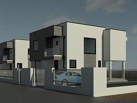 Casa de vânzare 4 camere, în Bradu