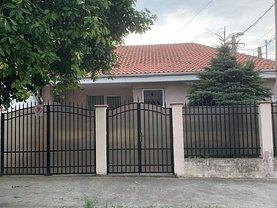 Casa de vânzare 3 camere, în Constanţa, zona Coiciu