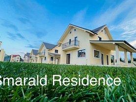 Casa de vânzare 4 camere, în Bacau, zona 9 Mai