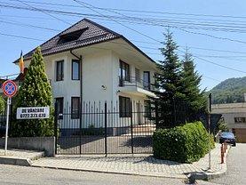 Casa de vânzare 7 camere, în Băile Olăneşti, zona Central