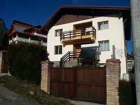 Casa de vânzare 8 camere, în Buşteni, zona Poiana Ţapului