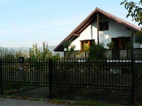 Casa de închiriat 7 camere, în Râmnicu Vâlcea, zona Central