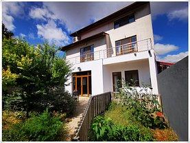 Casa de vânzare 6 camere, în Constanţa, zona Coiciu