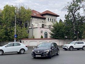 Casa de închiriat 30 camere, în Bucuresti, zona Stirbei Voda