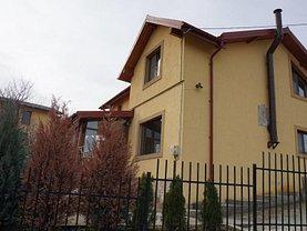Casa de închiriat 4 camere, în Iaşi, zona Bucium