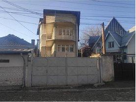 Casa de vânzare 10 camere, în Craiova, zona Calea Severinului