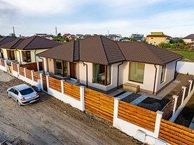 Casa de vânzare 4 camere, în Constanta, zona Viile Noi