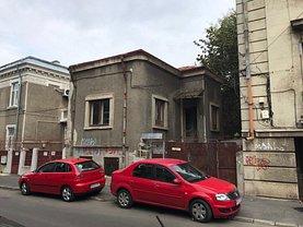 Casa de vânzare 5 camere, în Bucureşti, zona Universitate