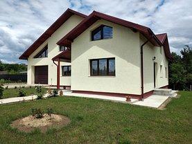 Casa de vânzare 4 camere, în Dealu Viilor (Mosoaia)