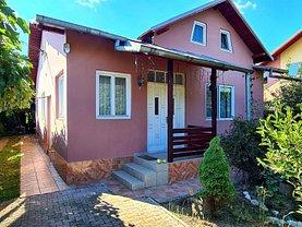 Casa de vânzare 3 camere, în Boldeşti-Scăeni, zona Central