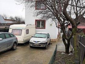 Casa de vânzare 6 camere, în Mărgineni
