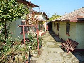 Casa de vânzare 6 camere, în Giurgiu, zona Casa Cartii