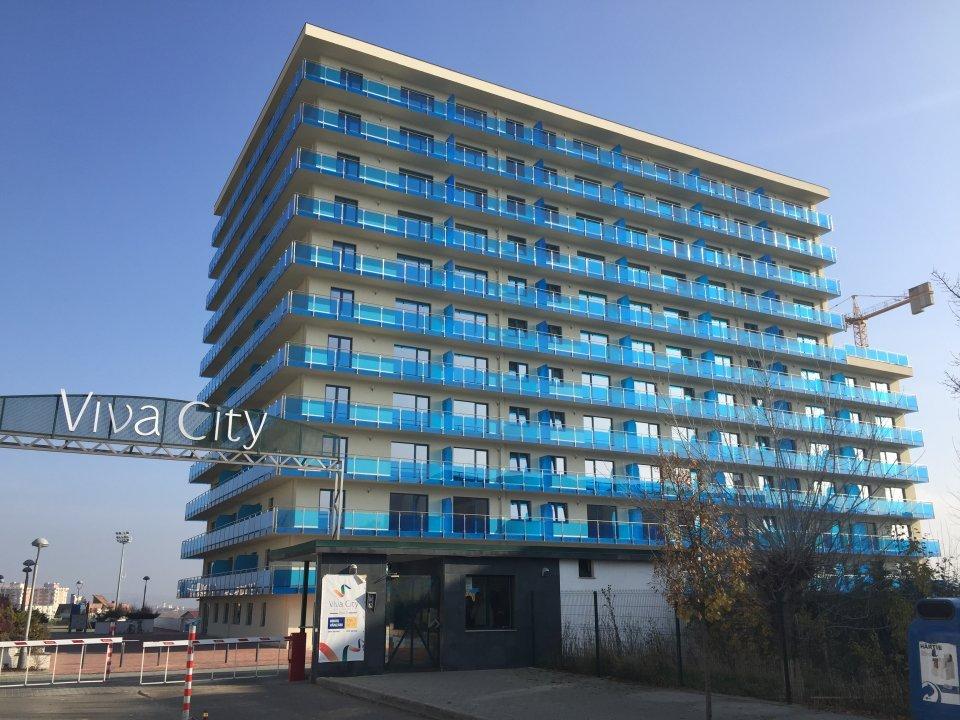 Vand Apartament Viva City Apartament Cu 2 Camere De Vanzare In Cluj Napoca Judetul Cluj Xv08001j8 65 000 Eur