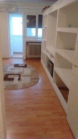 Apartament 1 camera de inchiriat - Take Ionescu - imaginea 1
