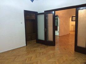 Apartament de închiriat 4 camere, în Bucureşti, zona Calea Victoriei