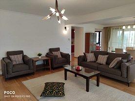 Apartament de închiriat 4 camere, în Bucureşti, zona Ştefan cel Mare