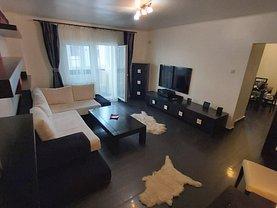 Apartament de închiriat 2 camere, în Ploieşti, zona Cantacuzino
