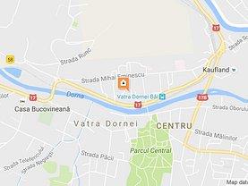 Apartament de vânzare 2 camere, în Vatra Dornei, zona Central