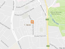 Apartament de vânzare 4 camere, în Craiova, zona 1 Mai