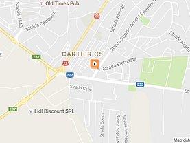 Apartament de vânzare 4 camere, în Tulcea, zona C5