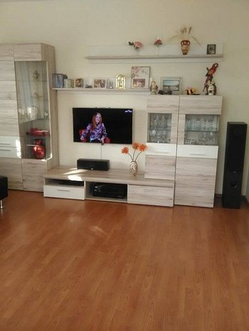 Apartament 4 cam, 2 bai, 195mp, in vila, Marasti, mobilat, parcare, 0 comision - imaginea 1