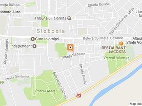 Apartament de vânzare 4 camere, în Slobozia, zona Central