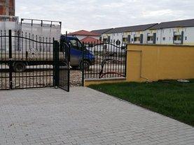Apartament de vânzare 4 camere în Timisoara, Ciarda Rosie
