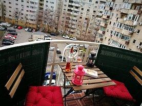 Garsonieră de închiriat, în Bucureşti, zona Nerva Traian