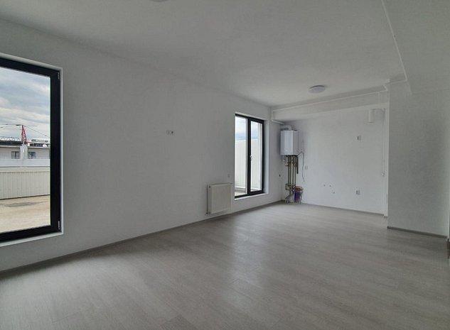 Apartament nou - 3 camere - preturi de la 66.000 Euro - imaginea 1
