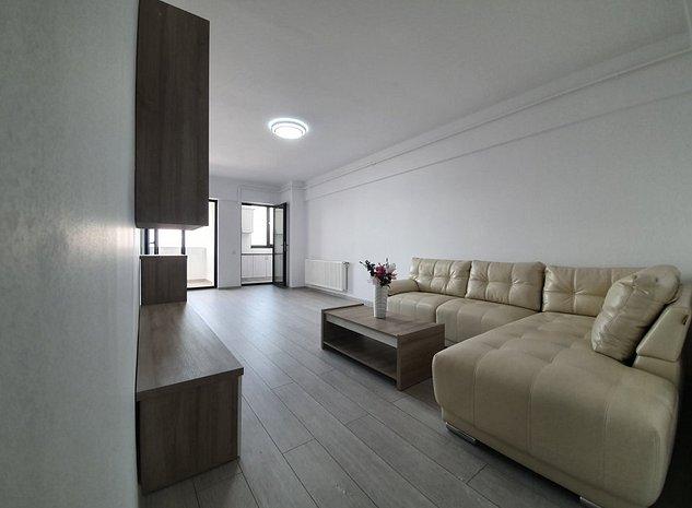 Apartament 3 camere 90mpc model 2 - preturi de la 66.000 euro la 69.900 euro - imaginea 1
