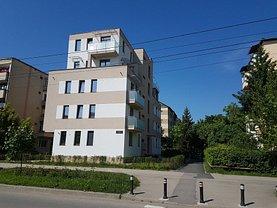 Apartament de închiriat 2 camere, în Baia Mare, zona Sasar
