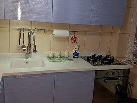 Apartament de închiriat 3 camere, în Galati, zona Tiglina 1