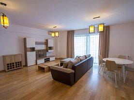 Apartament de închiriat 2 camere, în Bucuresti, zona Barbu Vacarescu