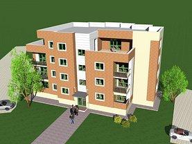 Apartament de vânzare 2 camere, în Pitesti, zona Tancodrom