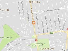 Apartament de vânzare 3 camere, în Braila, zona Calea Galati